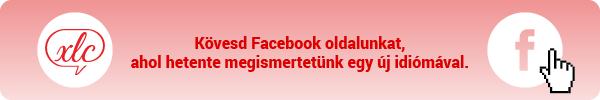 kövess minket facebookon